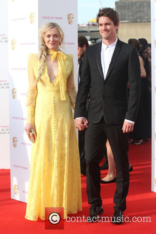 Fearne Cotton and Jesse Wood 8