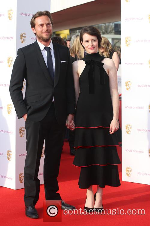 Claire Foy and Stephen Campbell Moore 3