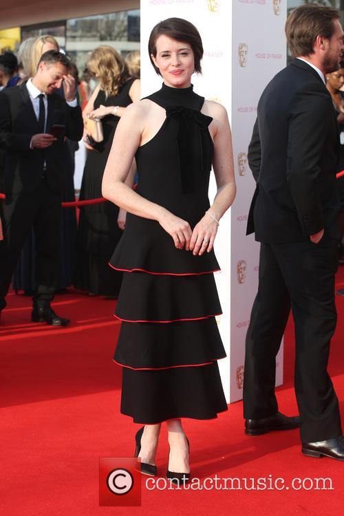 Claire Foy 5