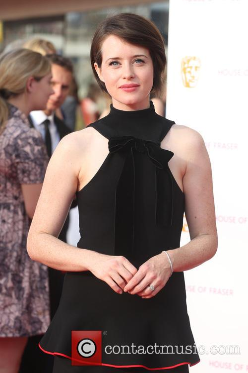 Claire Foy 6