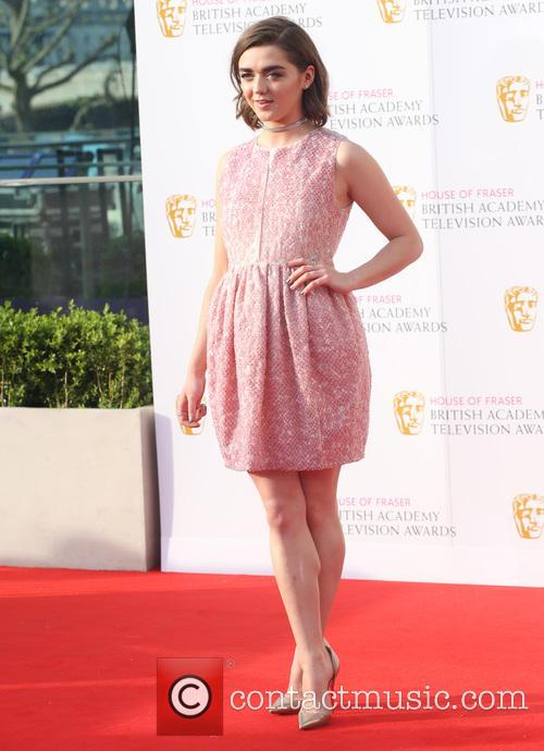 Maisie Williams 1