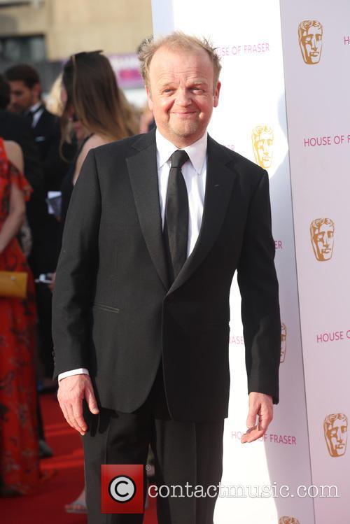 Toby Jones To Play New 'Sherlock' Villain In Series 4