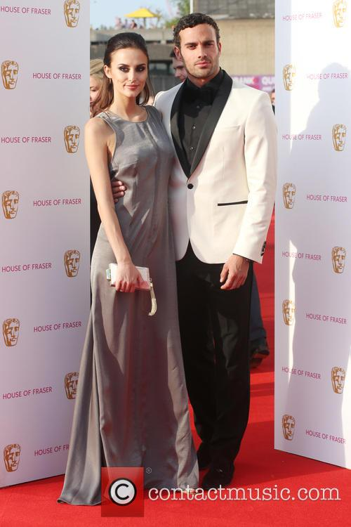 Lucy Watson and James Dunmore 2