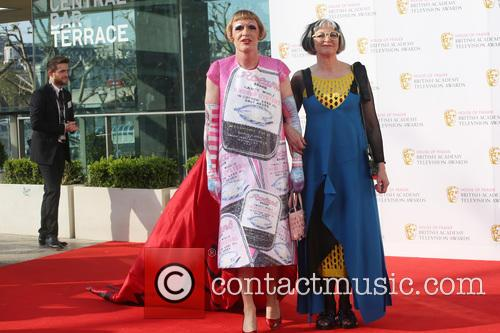 Grayson Perry and Philippa Perry 1