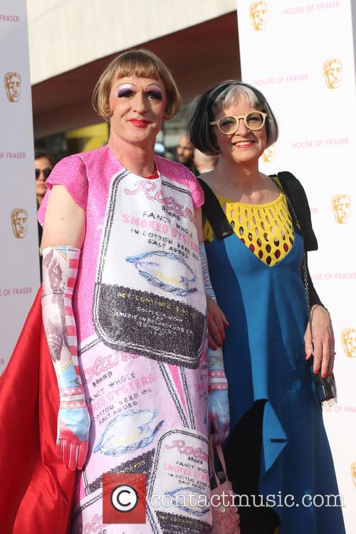 Grayson Perry and Philippa Perry 3