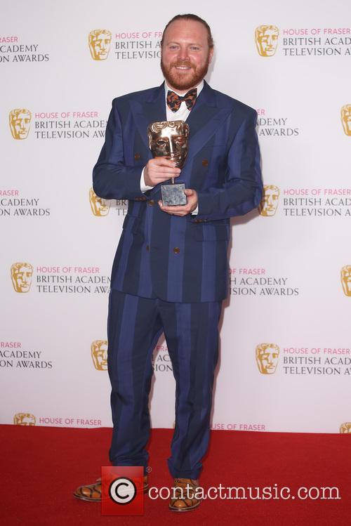 Leigh Francis 2