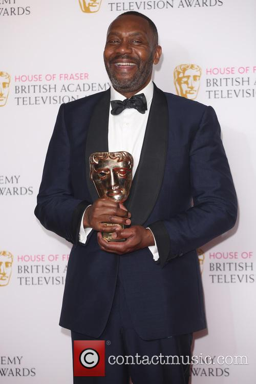 Sir Lenny Henry Appointed Chancellor Of Birmingham City University