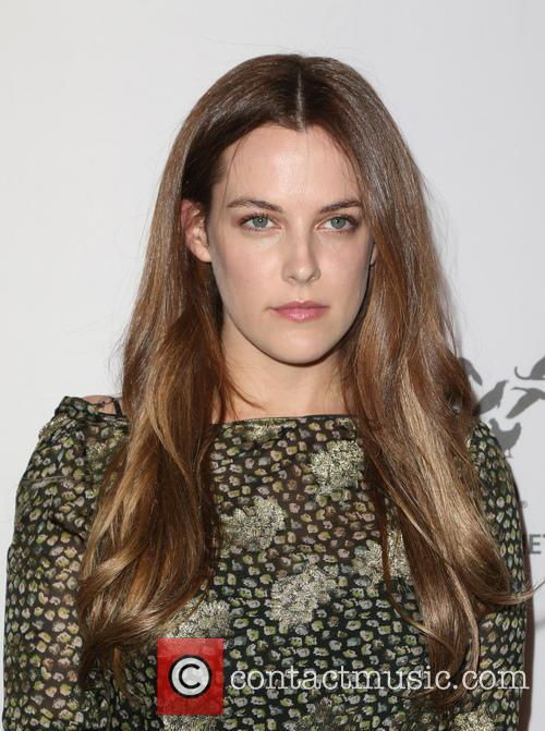 Riley Keough 11