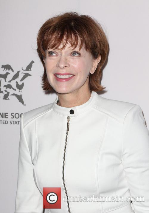 Frances Fisher 6