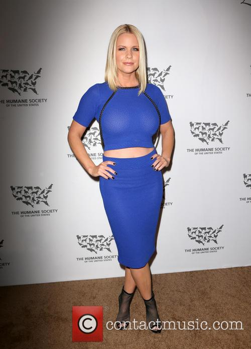 Carrie Keagan 10