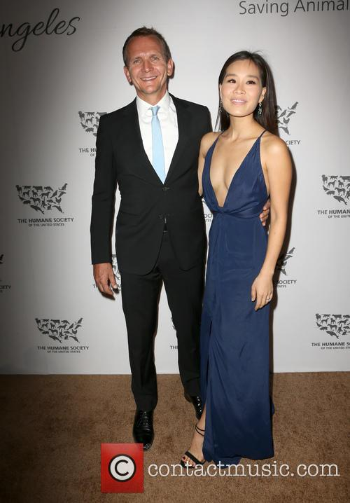 Sebastian Roche and Alicia Hannah 8