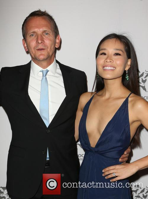 Sebastian Roche and Alicia Hannah 10