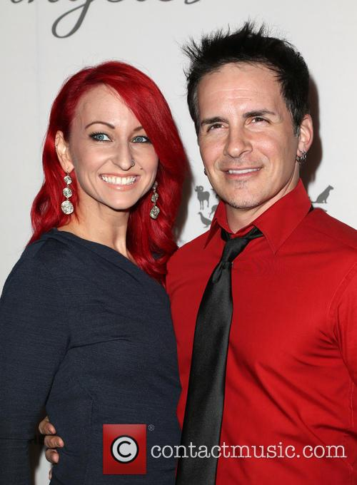 Summer Soltis and Hal Sparks 5