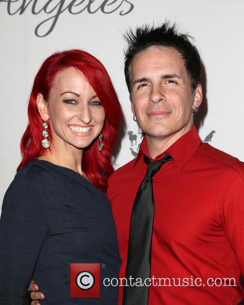 Summer Soltis and Hal Sparks 8