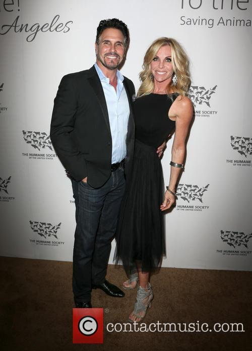 Don Diamont and Cindy Ambuehl 3