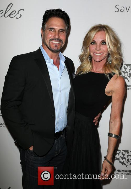 Don Diamont and Cindy Ambuehl 4