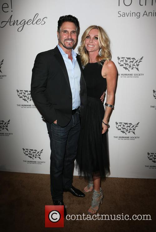 Don Diamont and Cindy Ambuehl 7
