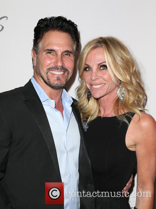 Don Diamont and Cindy Ambuehl 9