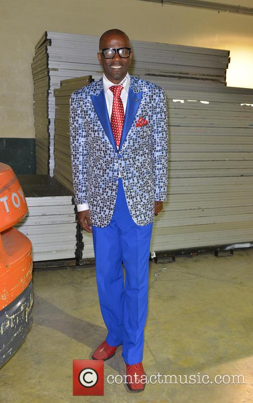 Pastor J 2