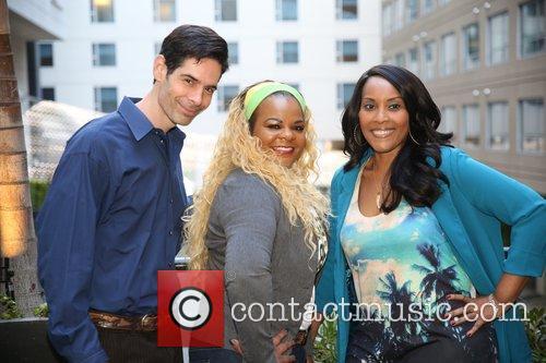 Steven Curtis, Kimberly Zulkowski and Yolanda Ross 1