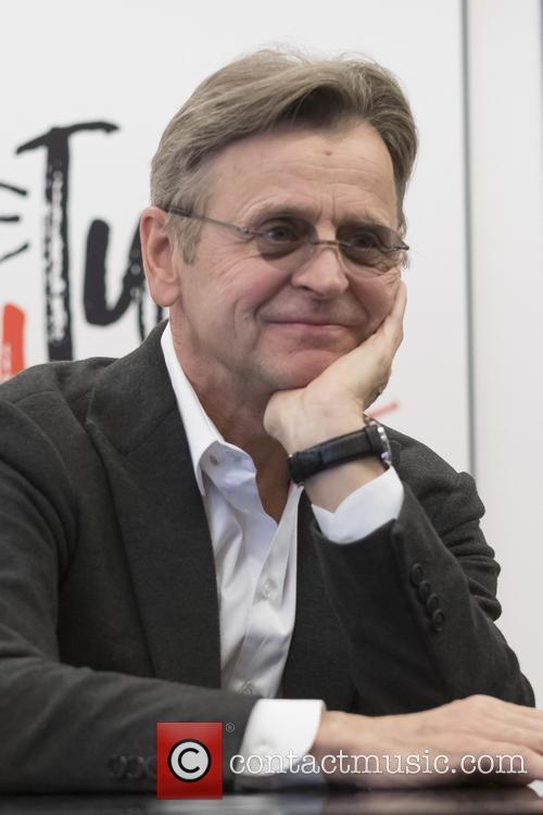 Mikhail Baryshnikov 8