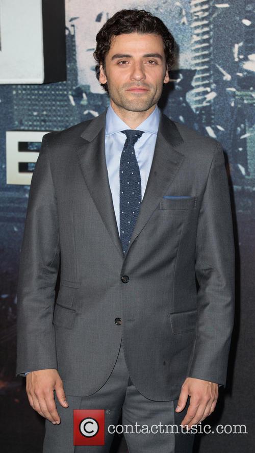 Oscar Isaac 5