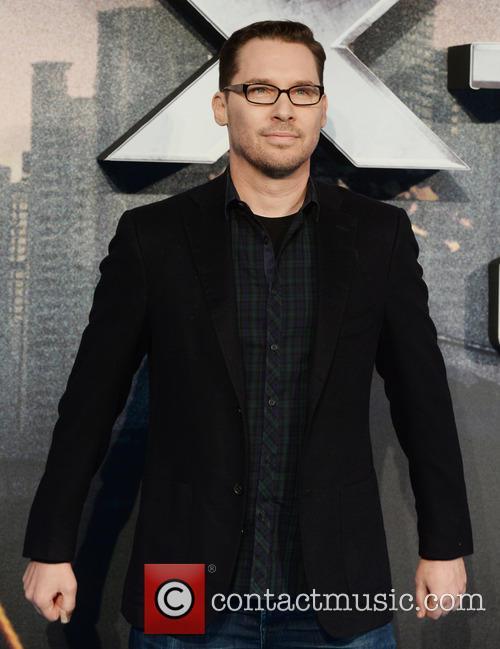 Bryan Singer 1
