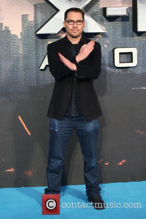 Bryan Singer 2