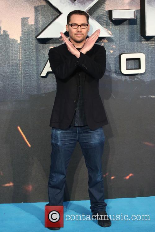 Bryan Singer 3