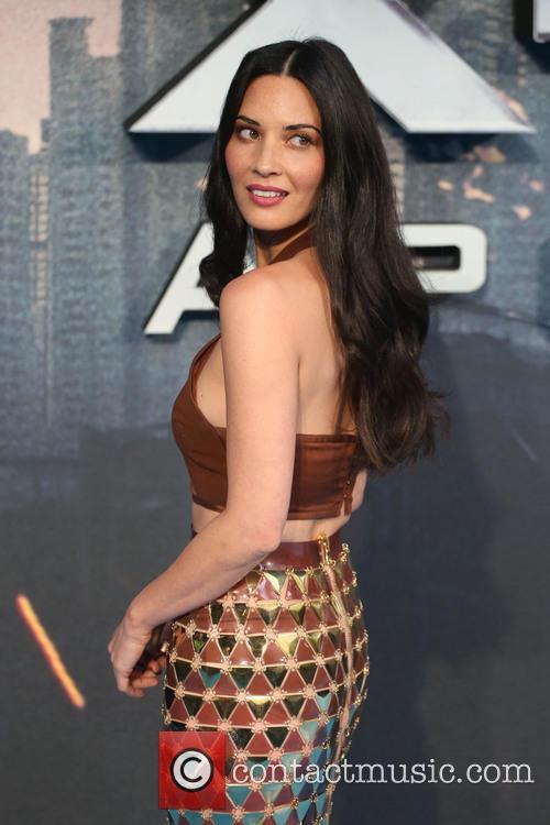 Olivia Munn 10