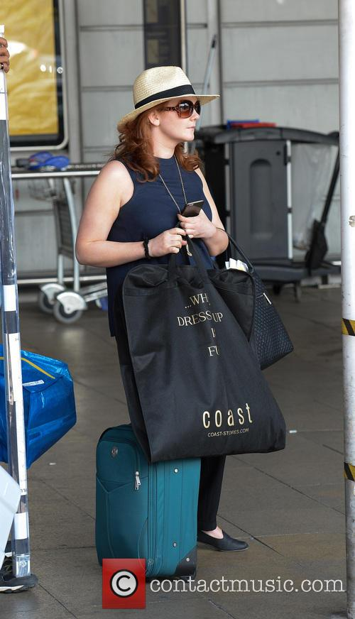 Jennie Mcalpine 6