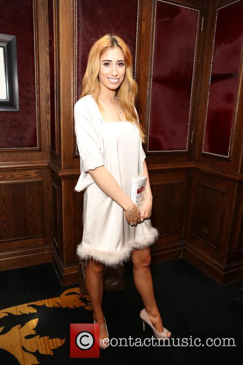 Stacey Solomon 7
