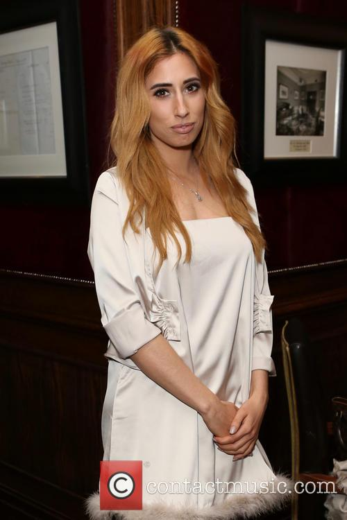 Stacey Solomon 8