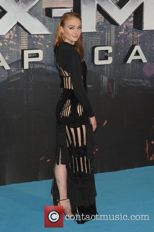 Sophie Turner 10