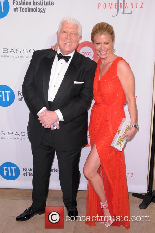 Dennis Basso and Jill Martin 1