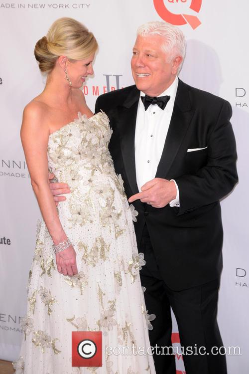 Nicky Hilton and Dennis Basso 11