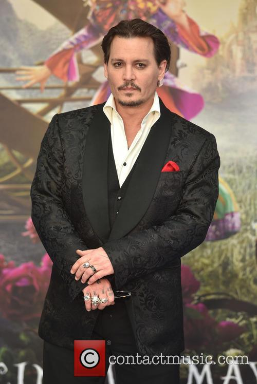 Johnny Depp Sues Former Business Managers For $25 Million