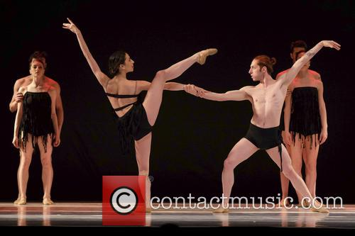 'Bolero' at the Nuevo Apolo Theatre