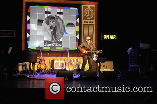 Elvis Costello 7