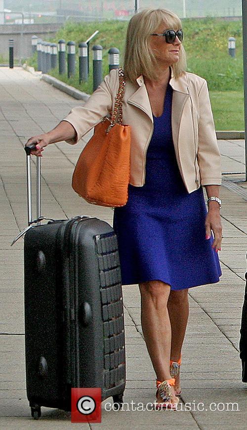 Carol Wright 2
