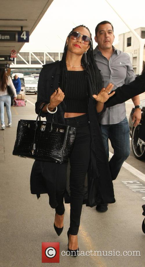 Jada Pinkett Smith 5