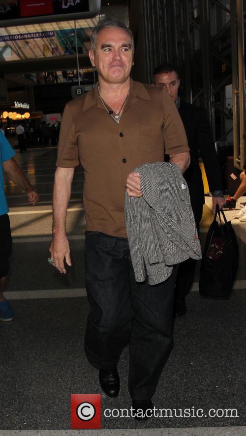 Morrissey 4