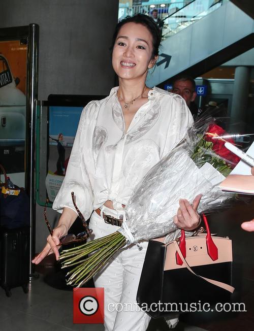 Gong Li 4