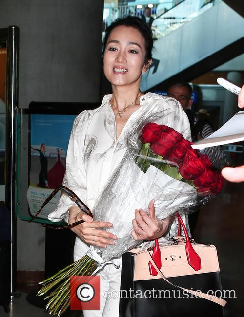 Gong Li 5