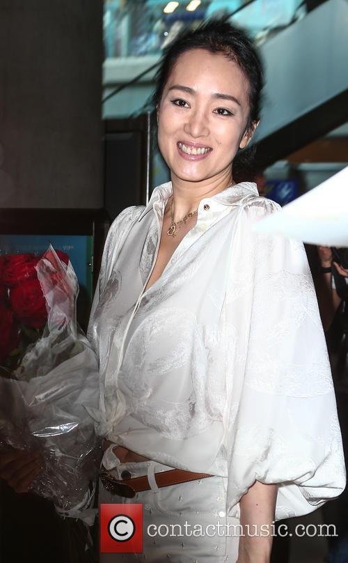 Gong Li 6