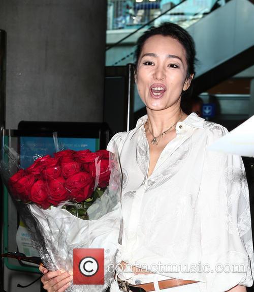 Gong Li 7