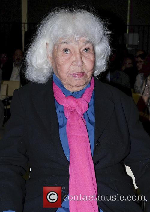 Nawal El Saadawii 4