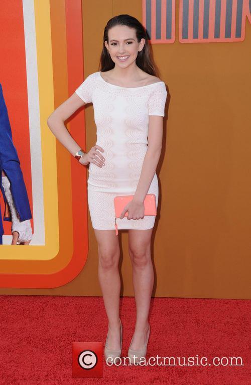 Cayla Brady 2