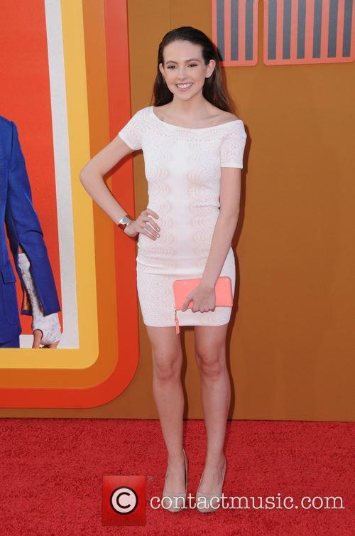 Cayla Brady 3