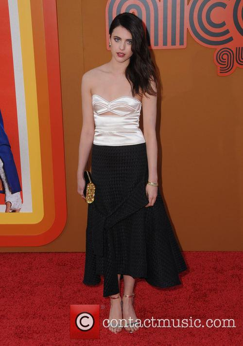 Margaret Qualley 1